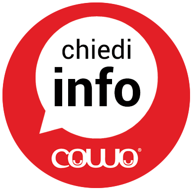 Info Coworking Bari