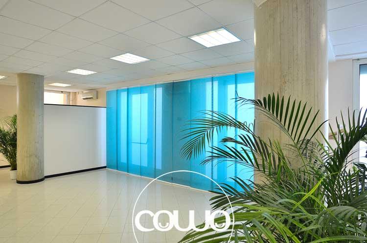 Sala eventi Eco-Lounge