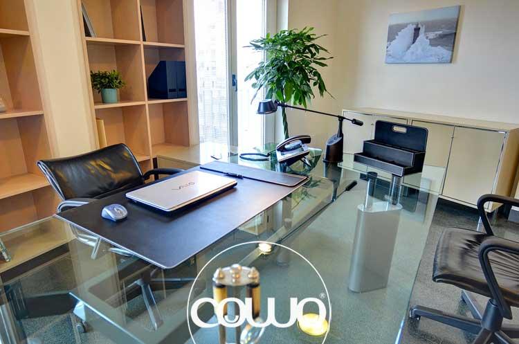 Spazio Ufficio Coworking Bari