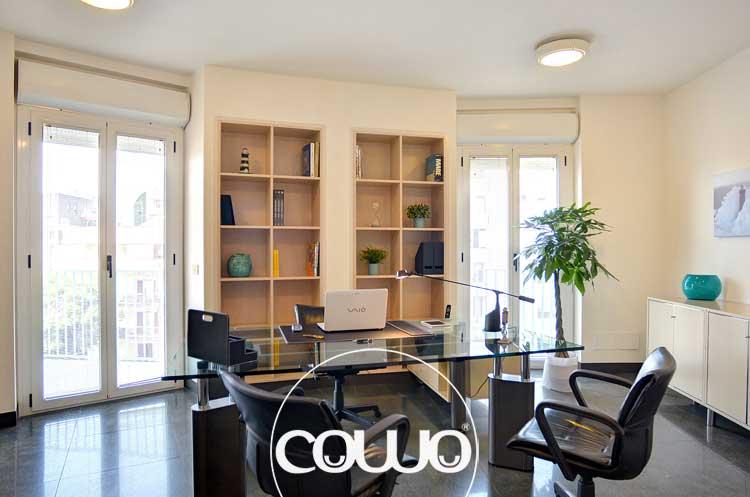 Ufficio Coworking Bari Cowo