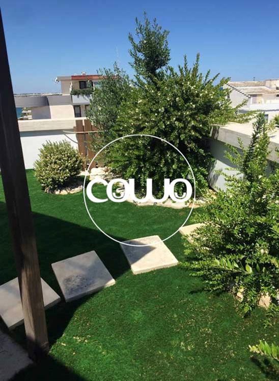 Location per eventi a Bari