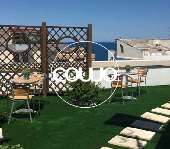 Rooftop per eventi a Bari