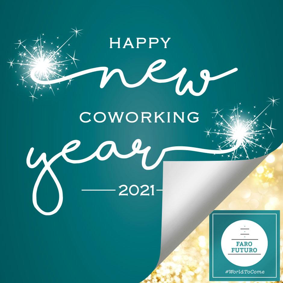 coworking faro futuro bari 2021